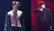 Vượt qua Jungkook và loạt nam thần đình đám, Kai trở thành người đàn ông quyến rũ nhất Hàn Quốc