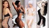"""Không phải 1, showbiz Việt có tới 7 cô nàng """"vòng ba 1 mét"""", có người còn vượt Kim Kardashian"""