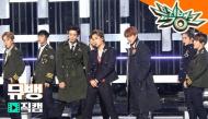 """Cận cảnh màn trình diễn sân khấu comeback đỉnh cao """"Tempo"""" của EXO tại Music Bank"""