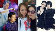 Mong manh như tình thầy trò của sao Việt: Người gắn bó keo sơn, người nhất quyết từ mặt