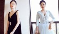"""Netizen đổ gục trước tài khâu váy áo tiết chế sự sexy của """"Phú Sát Hoàng Hậu"""" Tần Lam"""