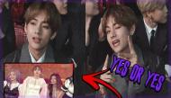 Phản ứng trái ngược của các thành viên BTS khi xem TWICE biểu diễn: V phát cuồng, Jungkook dửng dưng
