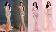"""Vừa đăng quang Miss Earth 2018, Phương Khánh đã được tặng ngay danh hiệu mới: Miss """"đụng hàng"""""""