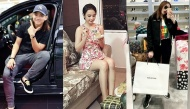 Sao Việt chưa chạm mốc 25 tuổi đã nắm trong tay nhà đẹp, xế sang cùng kho đồ hiệu bạc tỷ