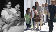 Angelina Jolie đã thua cuộc: Pax Thiên và 5 người con đều quyết định ở với Brad Pitt?