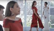 Võ Hoàng Yến thị phạm catwalk, hướng dẫn hoa hậu H'Hen Niê cách đi chuẩn đẹp