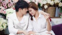 """Ông Cao Thắng: """"Đông Nhi không hối thúc tôi cưới cô ấy"""""""