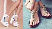 Không chỉ giày cao gót, những loại giày này cũng nguy hại nếu bạn chọn sai cách