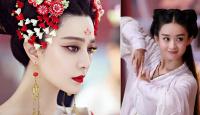 Bảng xếp hạng 10 mĩ nhân Hoa ngữ xuất sắc nhất khi tạo hình cổ trang