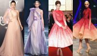 Không chỉ Chi Pu, hàng loạt sao Việt cũng từng dính nghi án đạo nhái thời trang quốc tế