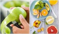 Những sai lầm khi ăn trái cây làm ảnh hưởng đến sắc vóc, sức khỏe và cân nặng của phái đẹp