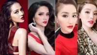 """Ngỡ ngàng với những cặp """"chị em sinh đôi thất lạc"""" của showbiz Việt"""