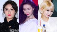 """Sao Hàn tự dìm nhan sắc bởi lỗi trang điểm thảm họa khiến fan """"khóc thét"""""""