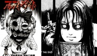 Những bộ manga kinh dị lừng danh nhất thế giới, người yếu tim nên suy nghĩ thật kỹ trước khi đọc