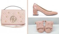 Bùng nổ tiệc giày, túi và thời trang nữ ở mùa ưu đãi THE SALE - Takashimaya