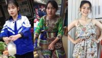 5 hot girl bán hàng gánh áp lực khi bỗng dưng nổi tiếng chỉ sau một đêm