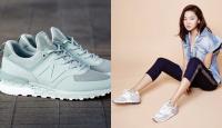 Những đôi sneaker giá bình dân nhưng vẫn cực sành điệu và phong cách