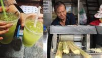 """Bí quyết """"lạ"""" trong li nước mía tồn tại hơn 50 năm giữa lòng Sài Gòn, ai uống cũng ghiền"""