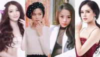 Hội bạn gái cầu thủ U23 Việt Nam: Người xinh như hoa hậu, người bị fan xúi nên tránh xa
