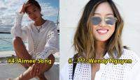 Top 8 cô nàng sở hữu tài khoản Instagram đắt giá nhất thế giới, trong đó có một cô gái gốc Việt