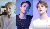 BXH idol nam hot nhất tháng 10: Kang Daniel đòi lại ngôi vương, Seungri giữ vị trí bất ngờ