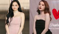 """Fan hoang mang khi vòng 1 ngồn ngộn của Kaity Nguyễn """"không cánh mà bay"""""""