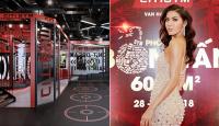 Hot: Minh Tú trở thành đại sứ thương hiệu gym triệu đô trước khi lên đường thi Hoa hậu Siêu quốc gia