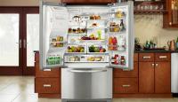 Kiểm tra chỗ này trong tủ lạnh ngay nếu không muốn vừa tốn điện vừa hư hết thức ăn