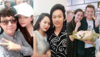 Những cô con gái nuôi ít người biết của Mr. Đàm, Long Nhật, Hoài Linh: Đều xinh đẹp, tài năng