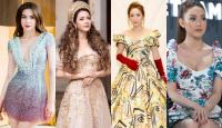 Sao mặc đẹp - xấu tuần qua: Lý Nhã Kỳ hoá thân thành nữ hoàng, Bảo Thy liên tiếp mặc xấu