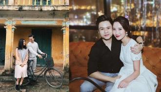 Những kiểu công khai hẹn hò vô cùng độc đáo của sao Việt