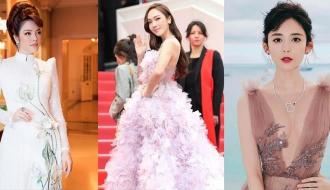 Điểm mặt những mỹ nhân được chú ý tại Cannes 2018