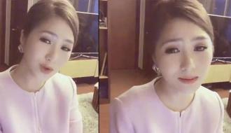 Hương Tràm khiến fan rụng rời khi bất ngờ đàn hát cover hit của Mỹ Linh