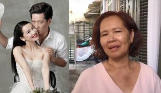 """Mẹ Nhã Phương rưng rưng nước mắt chia sẻ trước đám cưới: """"Giang nói má an tâm, con sẽ lo cho Phương"""""""