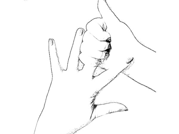 Bestie massage ngon tay