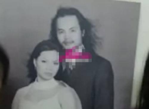Hé lộ người vợ hiền đứng sau thành công của Trần Lập