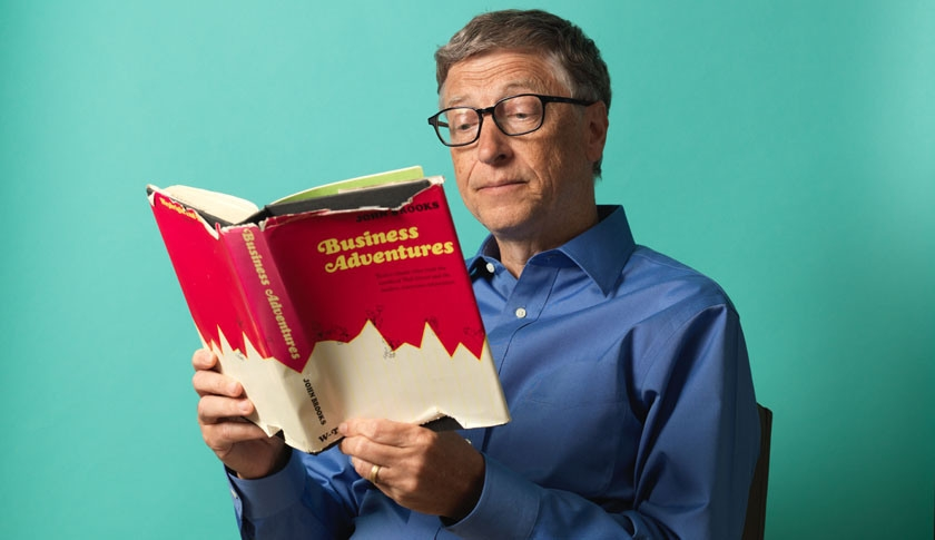 bestie Bill Gates 2