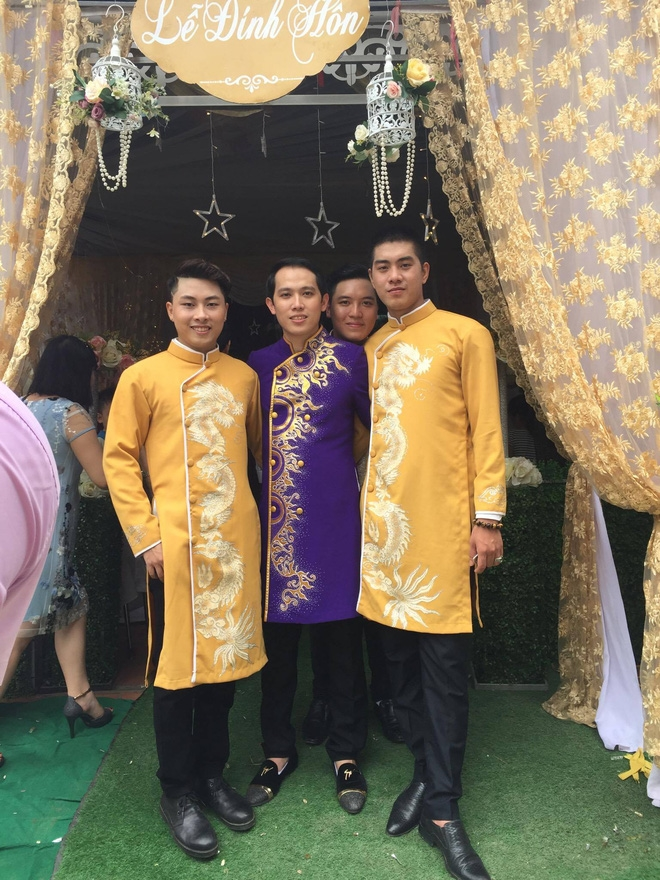 bestie anh bung trap gay sot