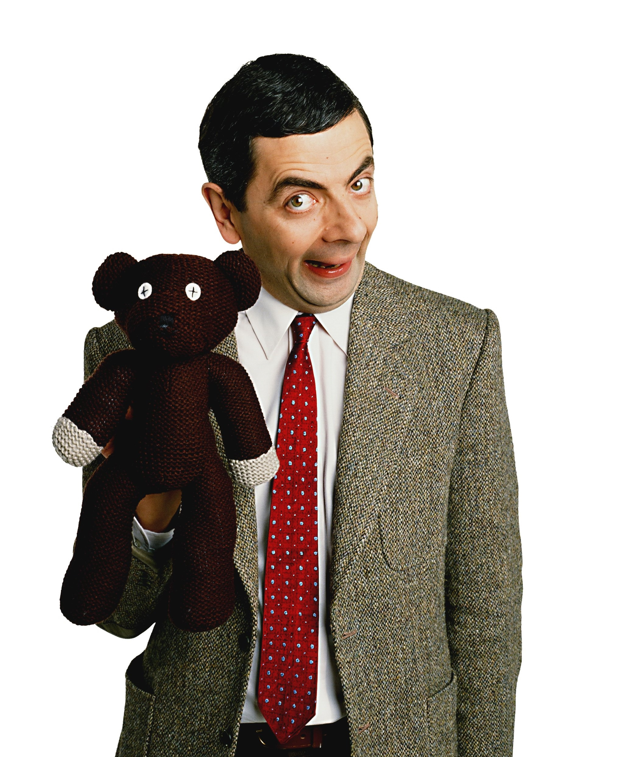 bestie mr bean