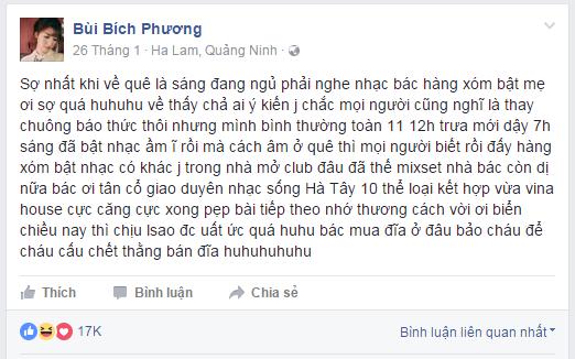 bestie sao nu Viet lay loi