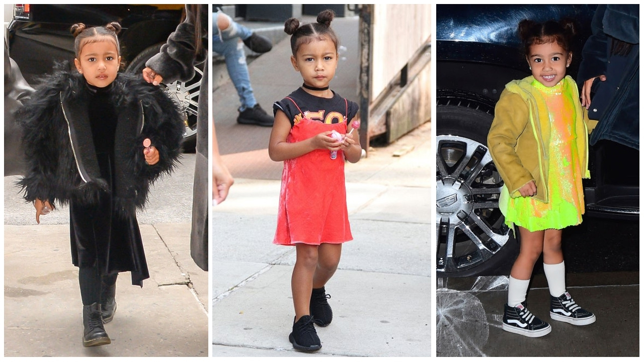 bestie north west