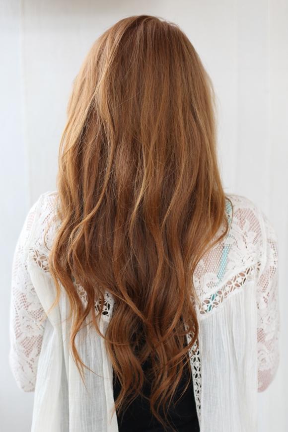 11 mẹo chăm sóc tóc mà mọi cô gái cần biết