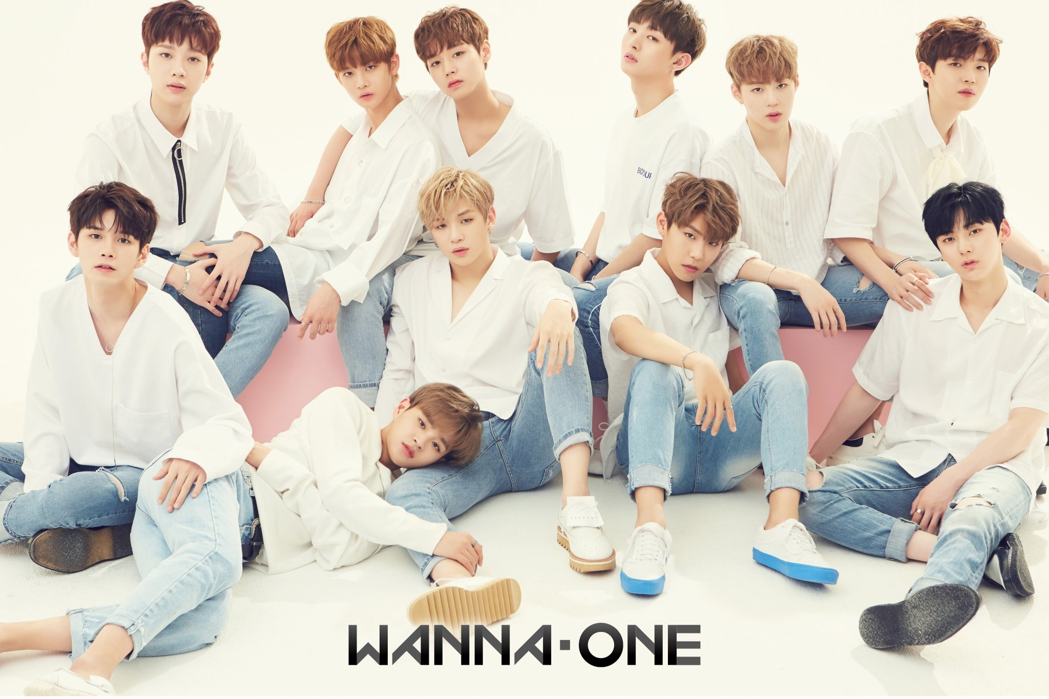 bestie wanna one 1