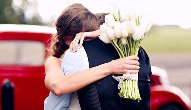 10 cách đơn giản để nói cho nàng biết cô ấy là sự lựa chọn suốt đời của bạn