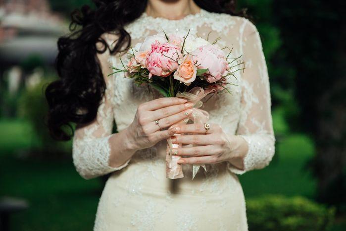 Đây là những bí mật mà cô dâu phương Tây chưa từng tiết lộ trong ngày trọng đại