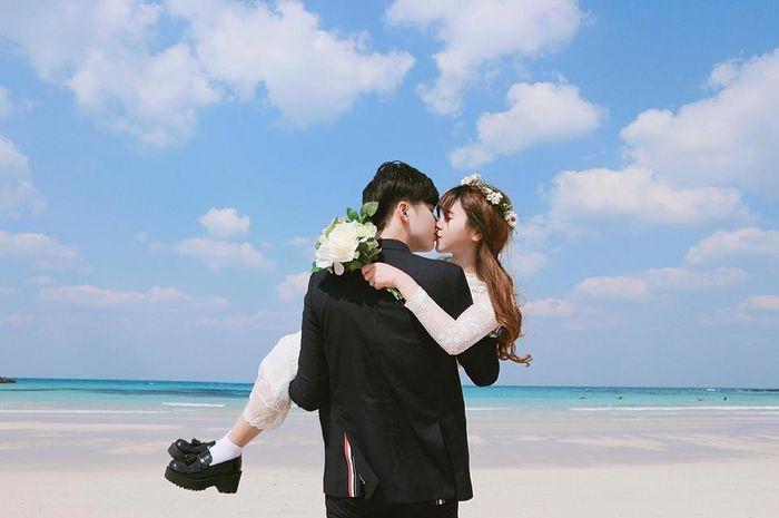 Vợ chồng muốn hạnh phúc cả đời, nhất định phải hiểu 2 chữ này