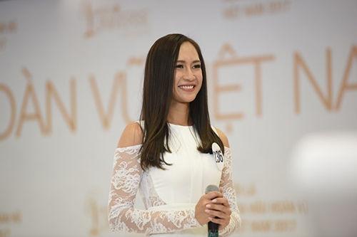 bestie Hoa hậu Hoàn vũ Việt Nam