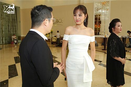 bestie Hoa hậu Hoàn vũ Việt Nam 2017