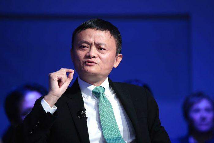 bestie bai hoc tu Jack Ma