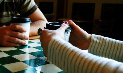Những Điều phụ nữ hay Đánh giá về Đàn ông nhất trong lần hẹn Đầu